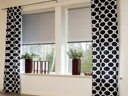 "Nulite Premium Reliance 1"" Aluminum Mini Blinds"