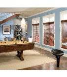 "2"" Timber Premium Faux Wood Blinds"