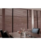 "Nulite Next Day 1"" Aluminum Mini Blinds 6-Gauge"