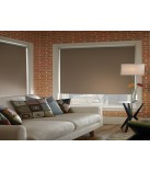 Timber SolarVue Solar Shades - Nordic Screens