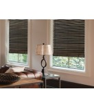 "2 1/2"" Levolor Premium Real Wood Blinds"