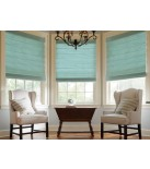 Levolor Plain Roman Shades