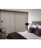 "3 1/2"" Nulite Prestige Vinyl Vertical Blinds"